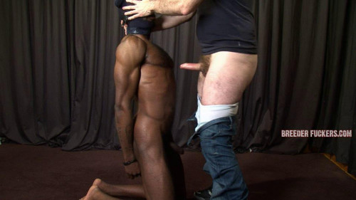 Gay BDSM BreederFuckers - Joseph Session 5