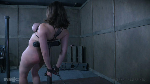 bdsm Halved - Iona Grace - BDSM, Humiliation, Torture