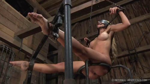bdsm Compromises Part 2 - Cherie DeVille.