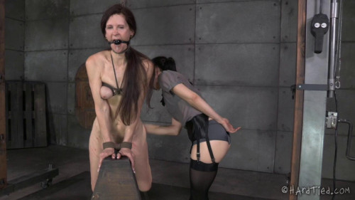 bdsm Emma, Elise Graves - A Dream Realized - BDSM, Humiliation, Torture