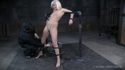 bdsm Cindy Lou - Noob
