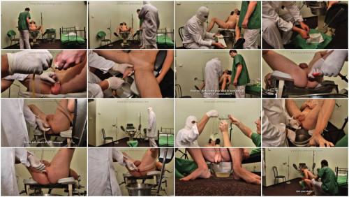 Perverse Doctors 1