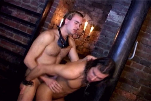 Gay BDSM A House of Justice vol.2