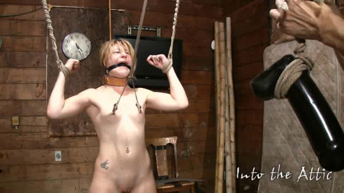 bdsm IntoTheAttic - Full The Best Collection. Part 3.