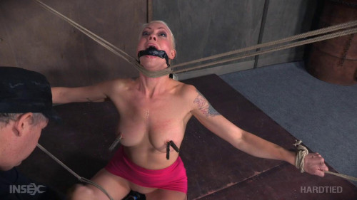 bdsm HdT Aug 31, 2016 - Lorelei Lee