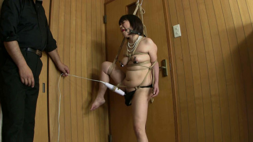 bdsm Mature not only know her divorced husband