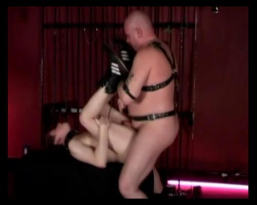 Gay BDSM British Slave Boys