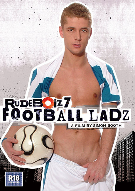 Rudeboiz 7 Football Ladz