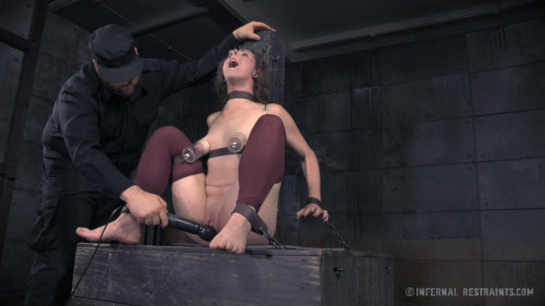 bdsm Double the Pain - BDSM, Humiliation, Torture