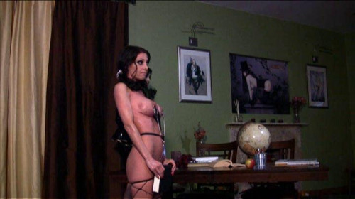 bdsm Anastasia Pierce Disciplined