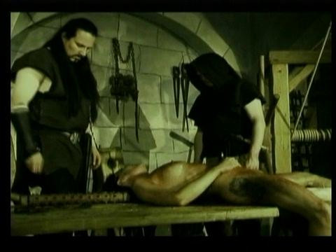 bdsm Chronicles Of The Inquisition