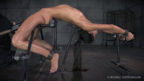 bdsm IR - Lythe - Lyla Storm - December 19, 2014 - HD