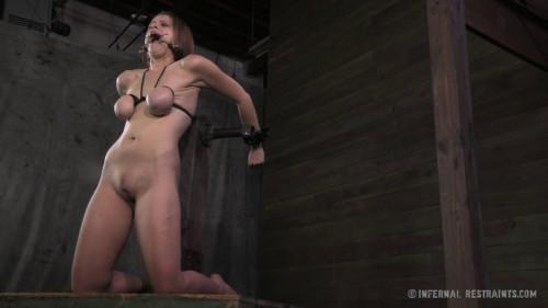 bdsm Nadia White - Whip Titty Fun