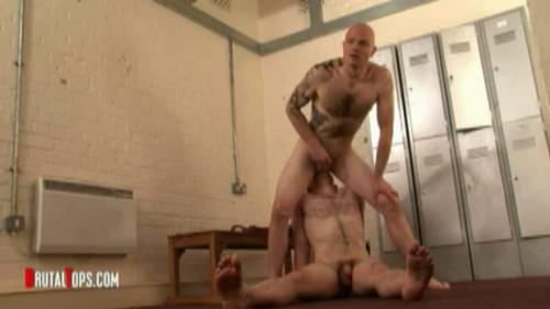 Gay BDSM BrutalTops Session 324 - Master Dave