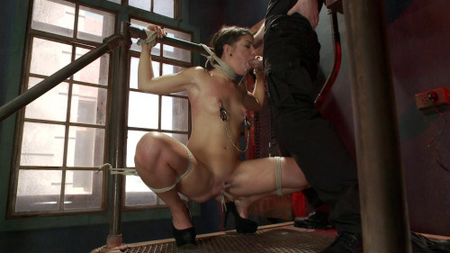 bdsm Sexy Little Slut Gets Ass Fucked
