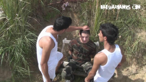 Gay BDSM Army Gay Games Best Part 29
