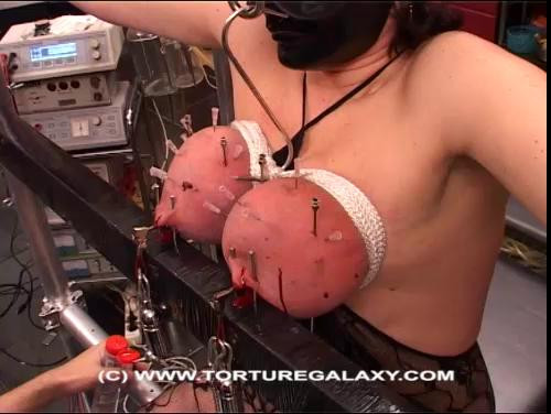 bdsm KinkyCore - Session 04