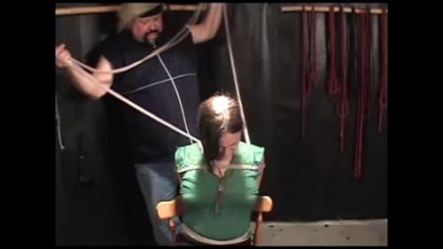 bdsm Manta Raye The Hostage Part One