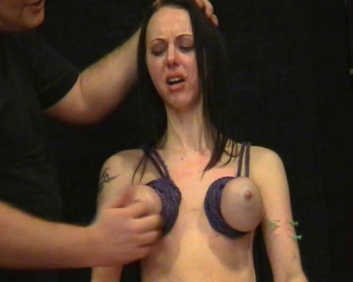 bdsm Tears, Terror and Torments