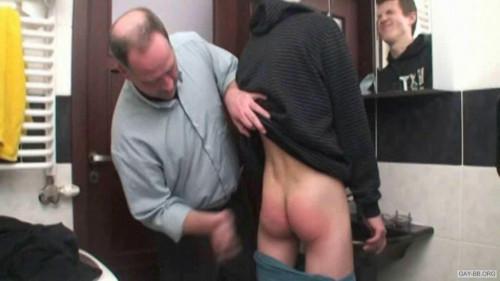 Gay BDSM Spanking Twinks amateur