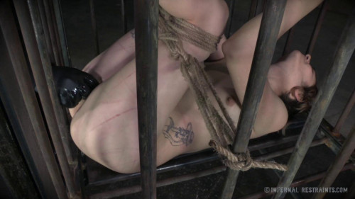 bdsm Nipple Rings - Mercy West