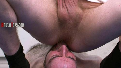 Gay BDSM BT - Session 318 (Master Derek)