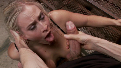 bdsm FB - 03-21-2014 - Big Tit MILF gets Double Penetrated