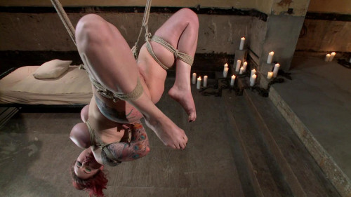 bdsm FB - 04-11-2014 - Mz. Berlin Brutally Fucked by a Young Stud
