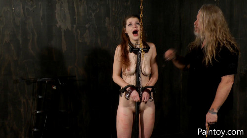 bdsm Nora Riley And JT - Play Slave Games