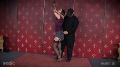 bdsm Folda Frau Sierra Cirque - BDSM, Humiliation, Torture