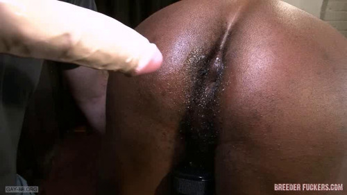 Gay BDSM BreederFuckers - Joseph Session 2