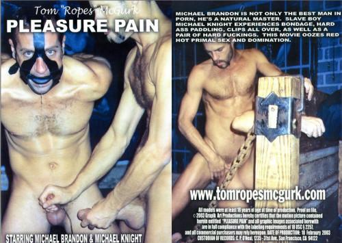 Pleasure Pain