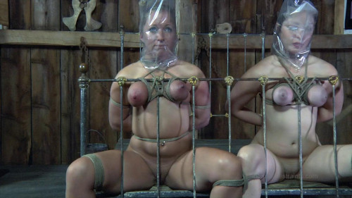 bdsm Dia Zerva - Double - Bagged