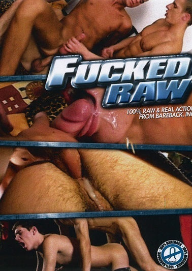 Ikarus Entertainment - Fucked Raw