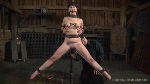 bdsm IR - Siouxsie Q - Smut Writer, Part Two - Jul 11, 2014