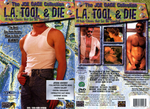 L.A. Tool and Die
