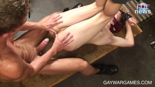 Gay BDSM Sascha 4