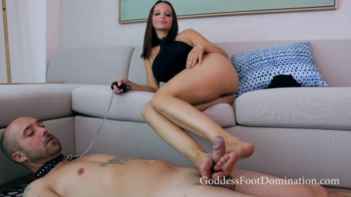 Femdom and Strapon Goddess Lexi Luna - Evening Release