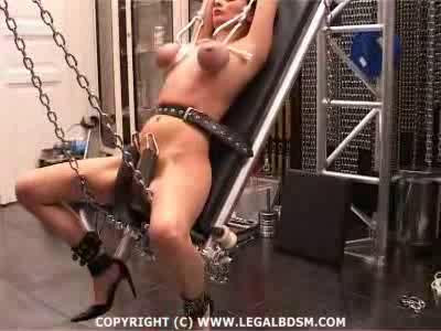 bdsm LB - Slave Anita Part 02