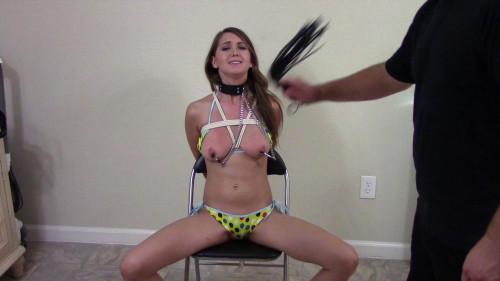 bdsm Captive Chrissy Marie - Maintenance Punishment
