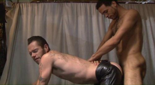Gay BDSM Fuckd Stoopid