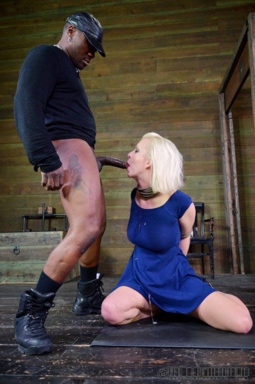 bdsm RTB - Tagteamed Cherry Torn utterly destroyed by cock - Mar 04, 2014