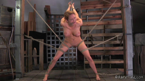 bdsm Hardtied - Jun 05, 2013 - Cant Stop - Rain DeGrey