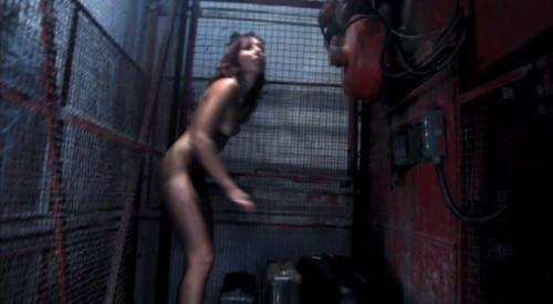 bdsm The Girl In The Lift