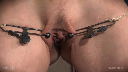 bdsm Paintoy Emma - Euphoria Entwined (2016)