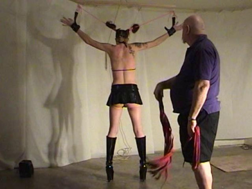 bdsm Diary Of Abduction