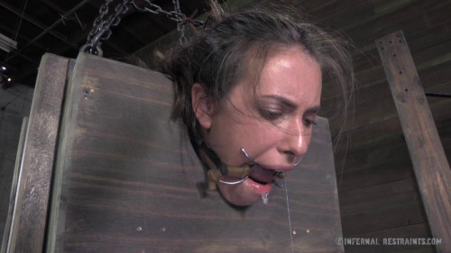 bdsm Casey Calvert - Heavy Metal part 2
