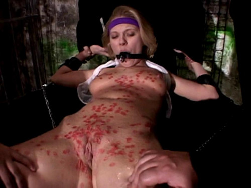 bdsm Dark Offering - ZFX-P