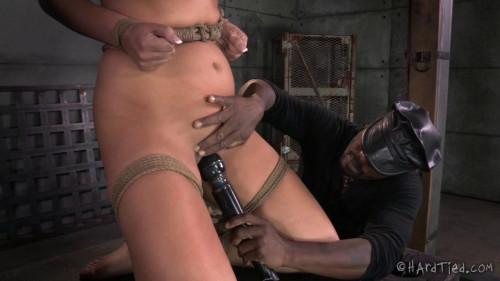 bdsm Punishing Paisley - Paisley Parker and Jack Hammer