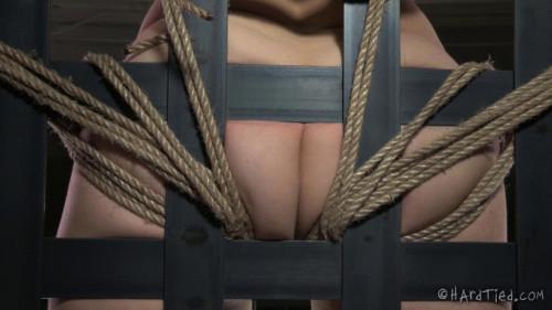 bdsm Rope Bondage - Kay Kardia